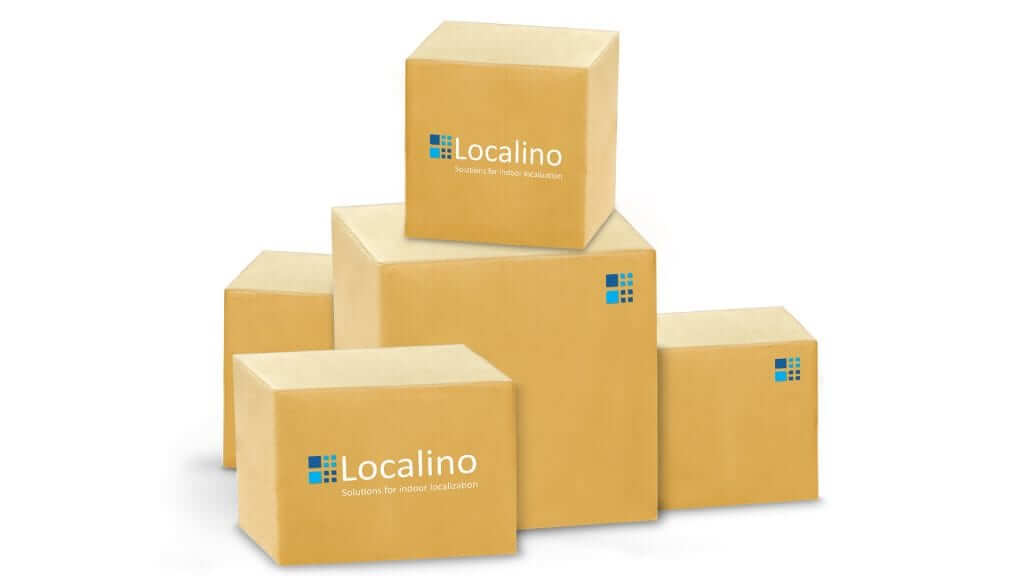 Localino Packages