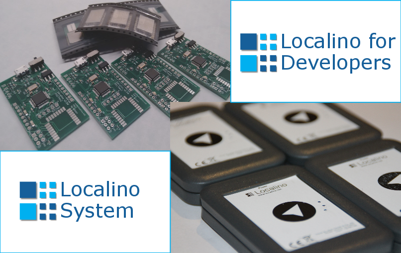 Localino for Developers and Localino System Solution